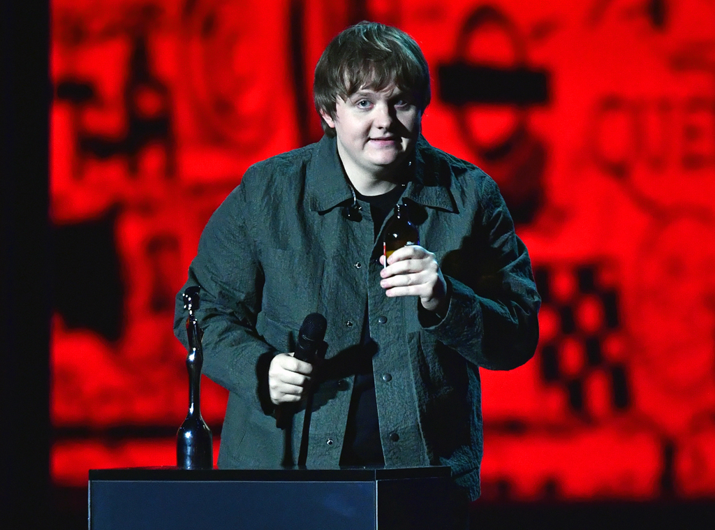 Lewis Capaldi, The BRIT Awards 2020