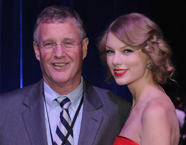 Taylor Swift's Dad Fights Off Alleged Burglar at Florida Penthouse