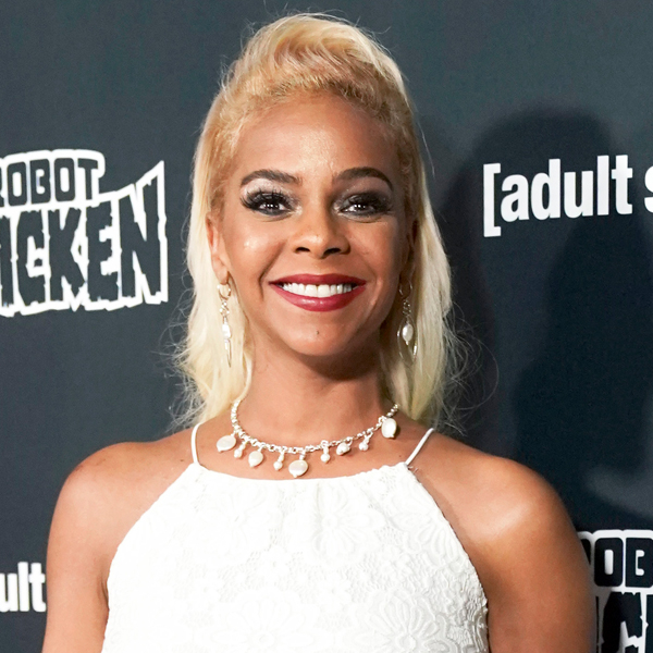 Saved By the Bell's Lark Voorhies Reacts to Reboot Snub