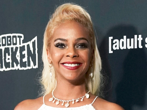 <i>Saved By the Bell</i>'s Lark Voorhies Reacts to Not Being Included in Reboot