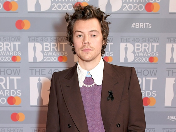 Harry Styles Breaks Silence on Knifepoint Robbery