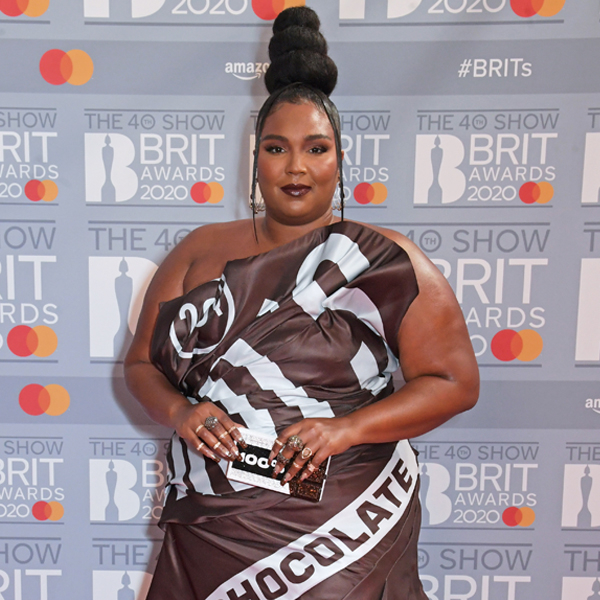 2020 BRIT Awards Red Carpet Fashion: See Every Look as Stars Arrive