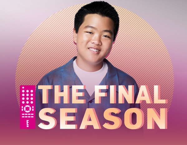 The Final Season: Hudson Yang on Growing Up on Fresh Off the Boat