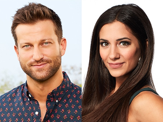 What's Really Going on Between Bachelor Nation's Chris Bukowski and Katrina Badowski