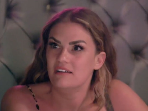 See Jax Taylor & Brittany Cartwright Explode at Tom Sandoval in <i>Vanderpump Rules</i> Sneak Peek