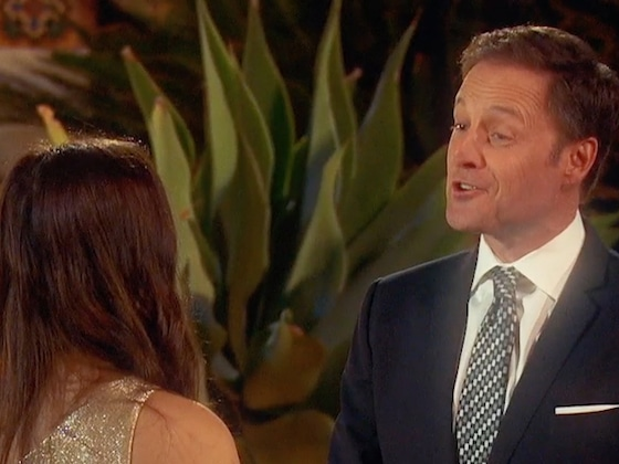 <i>The Bachelor Presents: Listen to Your Heart</i> Looks Suitably Dramatic in First Promo