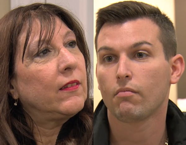 Matt Fraser's Mom Angela Doesn't Support His Proposal Plan--Find Out Why!