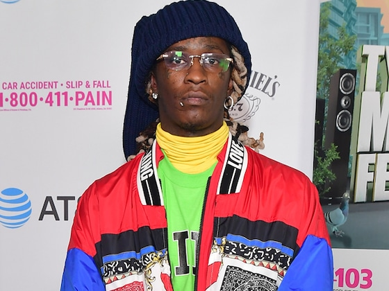 Young Thug Is Accused of Transphobia After Misgendering Dwyane Wade's Daughter Zaya