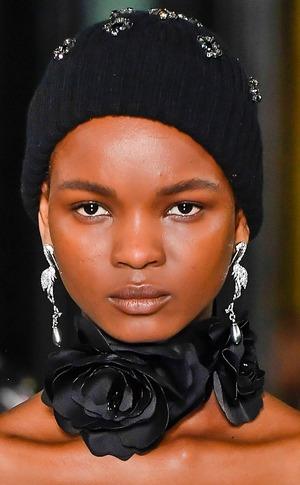 Best Beauty Looks at Fashion Week, Erdem