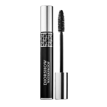 E-Comm: Waterproof Mascara