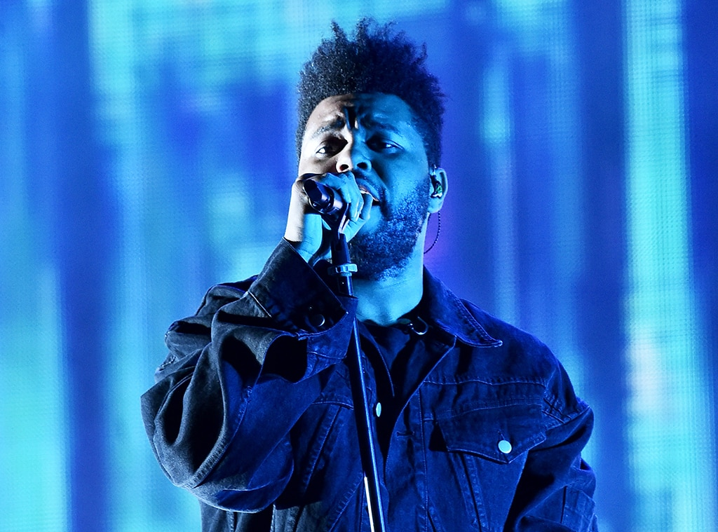 The Weeknd Drops New 'After Hours' Track & Fans Are Loving It