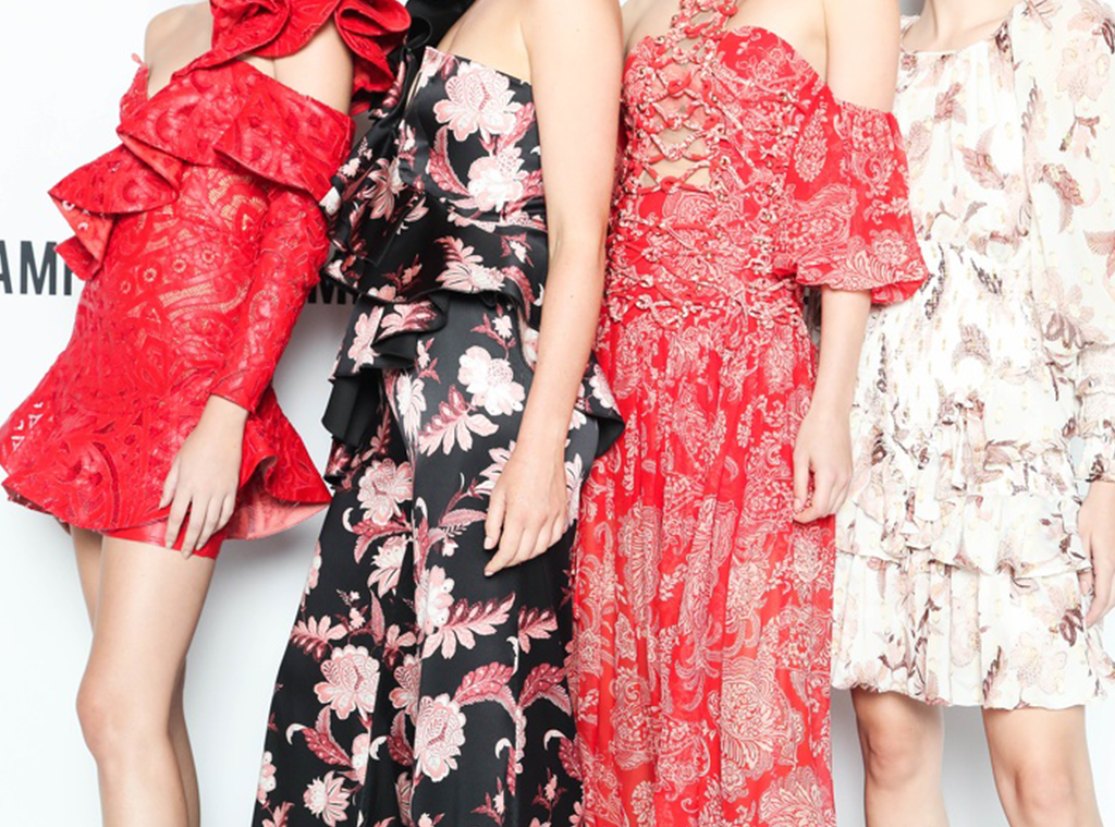 8 Designers You Won't Want to Miss at VAMFF 2020