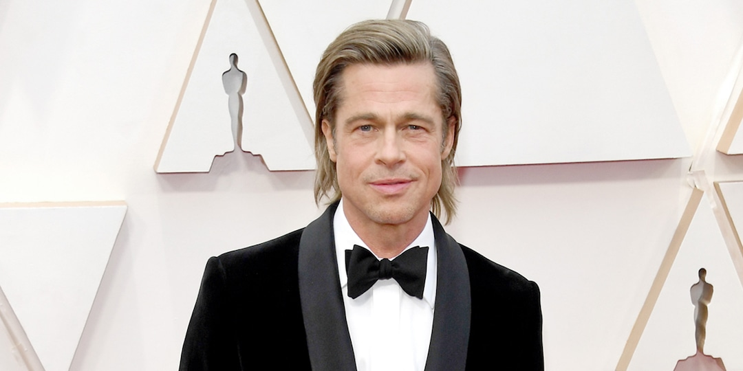 "Brad Pitt Once Worried His ""Pretty Boy"" Image Would Hurt His Career - E! Online.jpg"
