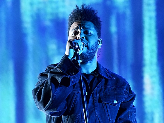 "The Weeknd Says He Has an ""Off-and-On"" Relationship With Drugs"