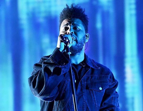 The Weeknd Reflects on the Darkest Time of His Entire Life