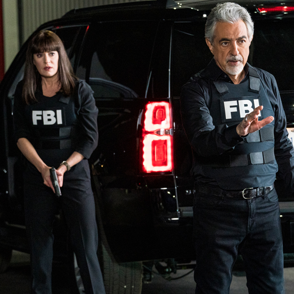 How the Criminal Minds Cast Said Farewell