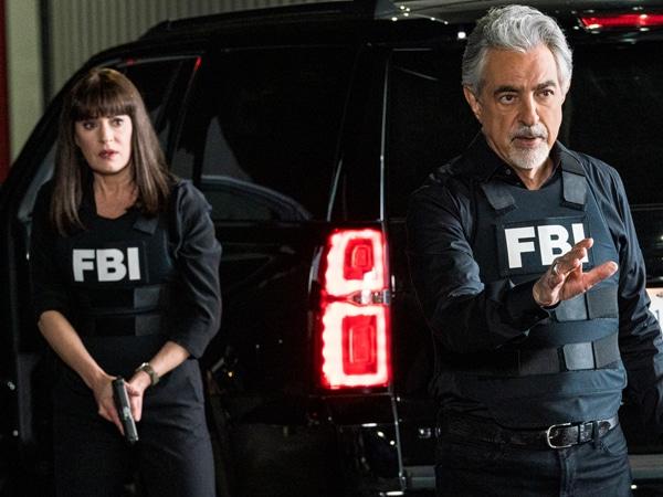 How the <I>Criminal Minds</i> Cast Said Farewell After 15 Seasons</I>