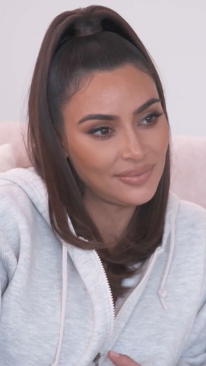 Kim Kardashian, KUWTK S18