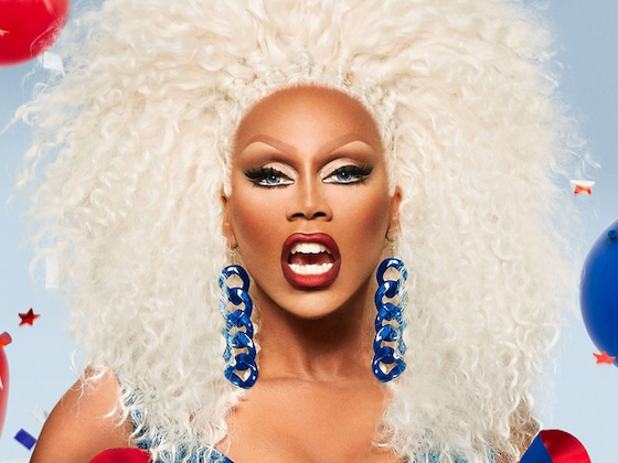 <I>RuPaul's Drag Race All Stars</i> Is on the Move to Showtime</I>