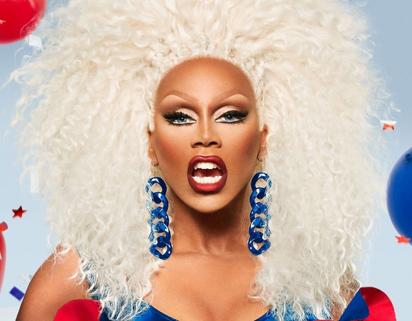 RuPaul's Drag Race All Stars Is on the Move to Showtime