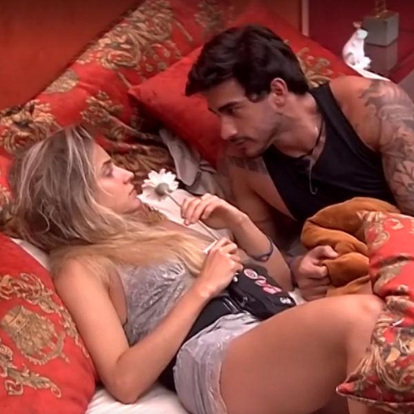 Gabi Martins, Guilherme Napolitano, BBB 20
