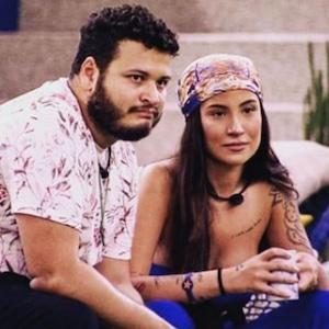 Victor Hugo, Bianca Andrade, BBB 20