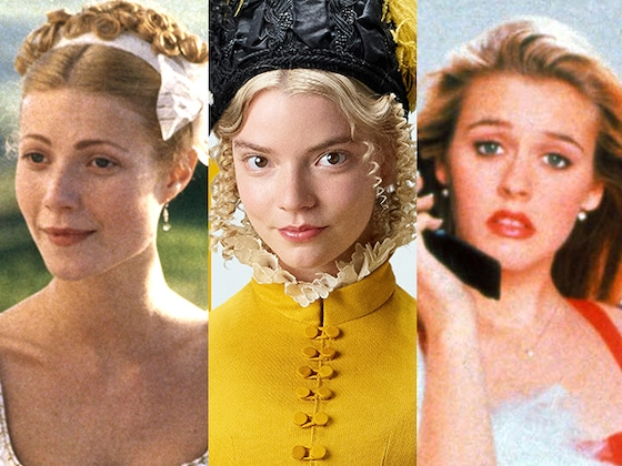 Comparing the Casts of <i>Emma</i> From All the Takes on Jane Austen's Classic Novel