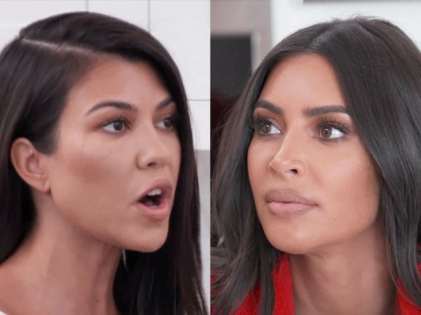 Watch the Explosive First Promo for <i>Keeping Up With the Kardashians</i> Season 18