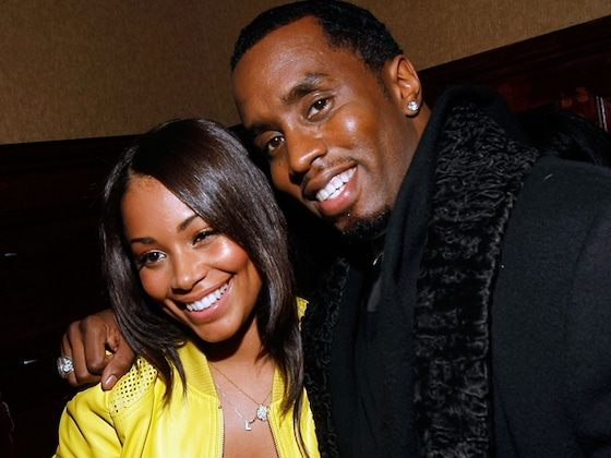 Lauren London Seemingly Denies Rumor She's Dating Diddy Less Than a Year After Nipsey Hussle's Death