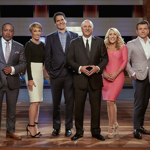 Shark Tank: Greatest of All Time Is Officially Coming to ABC