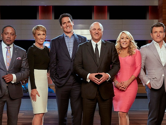 <i>Shark Tank: Greatest of All Time</i> Is Officially Coming to ABC Primetime
