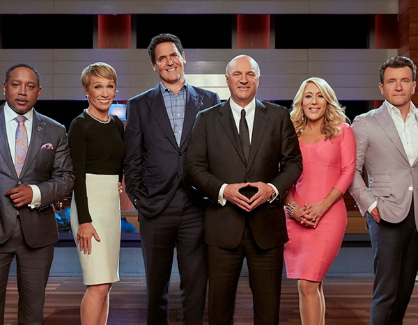 Shark Tank: Greatest of All Time Is Officially Coming to ABC Primetime