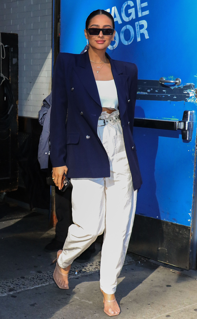 Shay Mitchell from The Big Picture: Today's Hot Photos