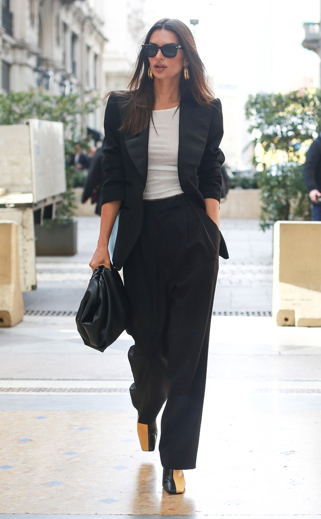 Emily Ratajkowski from The Big Picture: Today's Hot Photos