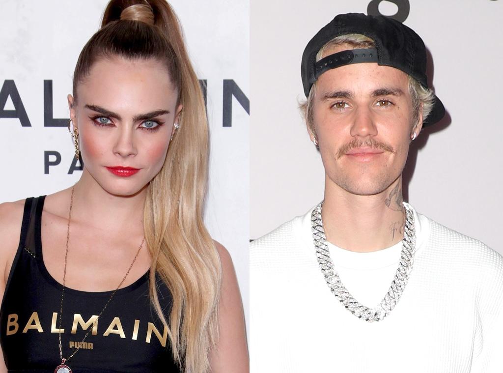Cara Delevingne Slams Justin Bieber After He Ranks Hailey S Friends E Online