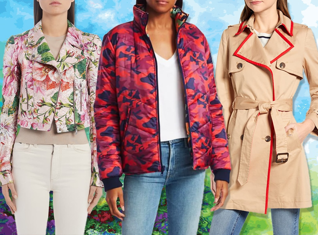 Plus Size New Arrivals | Jackets, Nordstrom jackets, Plus