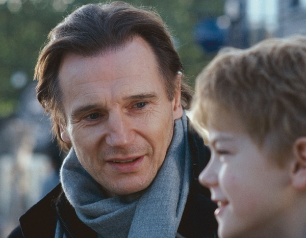Liam Neeson Absolutely Refuses to Watch Love Actually