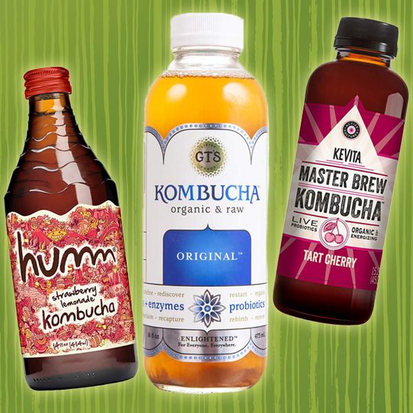 Celebrate World Kombucha Day With These Fabulous Kombucha Drinks