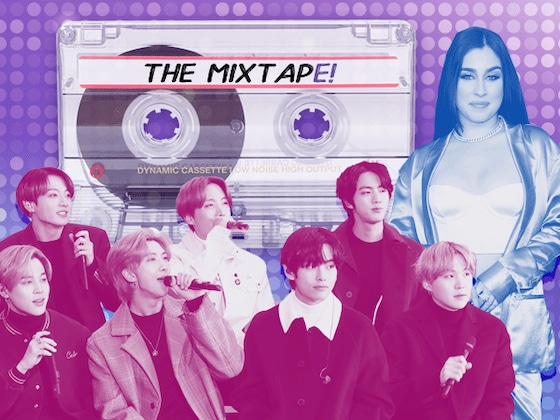 The MixtapE! Presents BTS, Lauren Jauregui and More New Music Musts