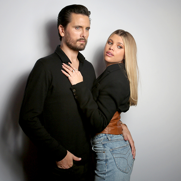 Scott Disick and Sofia Richie Are ''Slowly Easing Back'' Into Their Relationship - E! Online