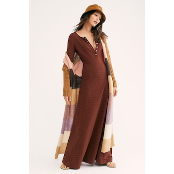 Maxi Dresses You Need Now