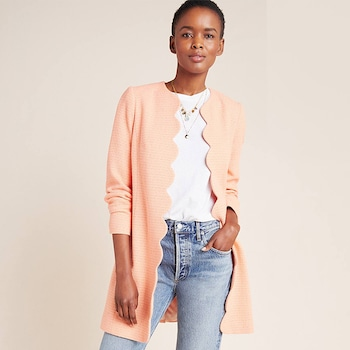 E-Comm: Winter-Spring Transitional Jackets