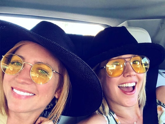 Brittany Snow's Bachelorette Party Was Totally (Pitch) Perfect