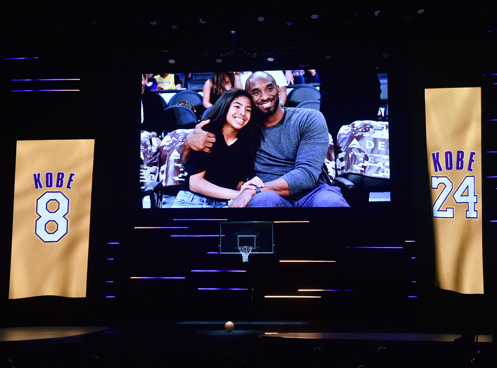 Gianna Bryant and Kobe Bryant Memoriam, NAACP Image Awards