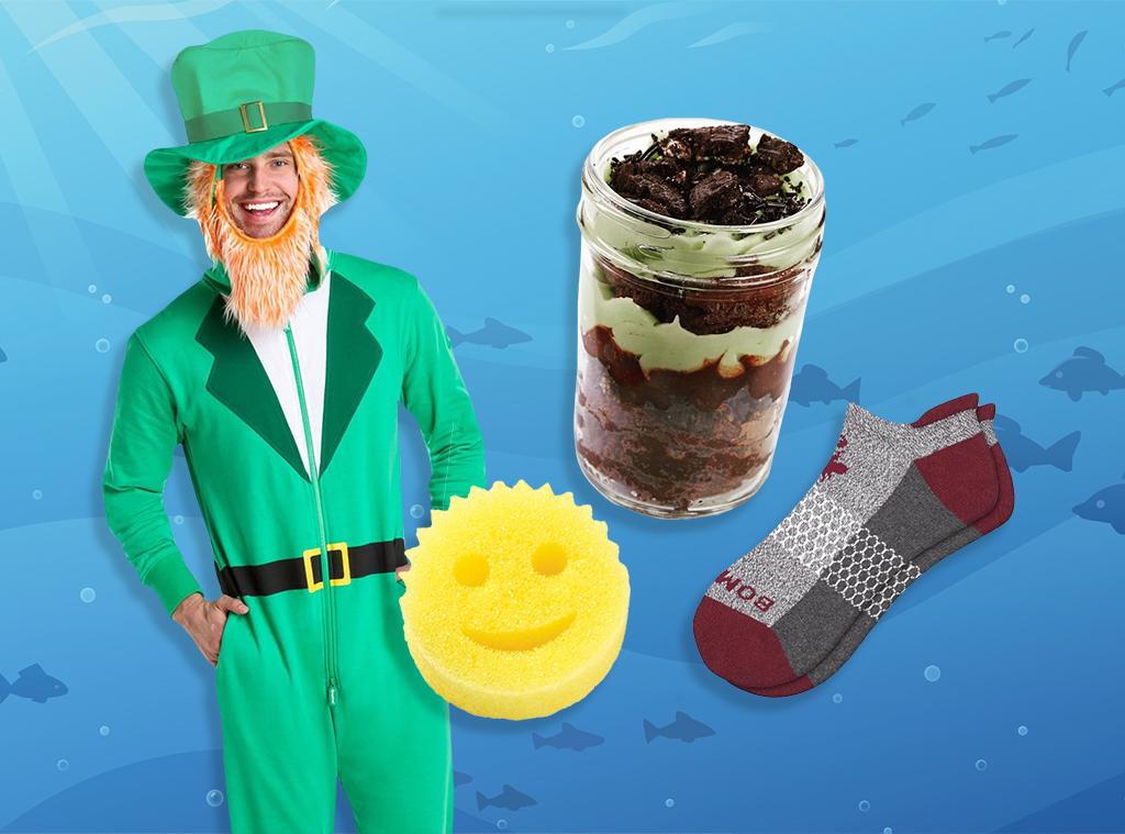 Ecomm: Shark Tank Products