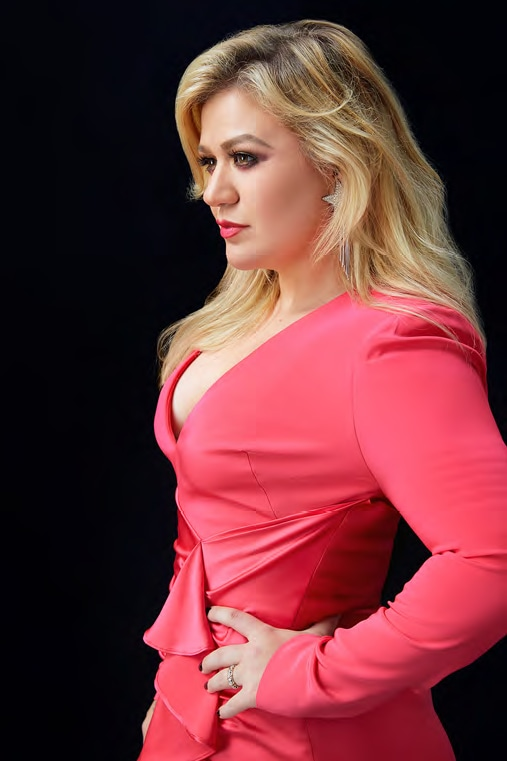 Kelly Clarkson, 2020 Billboard Music Awards
