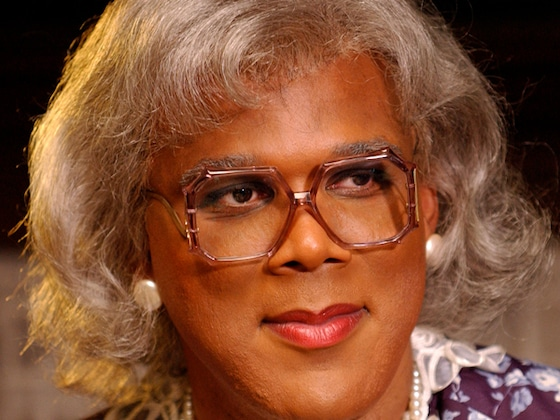 Madea Matters: 15 Things To Remember About <i>Diary of a Mad Black Woman</i>