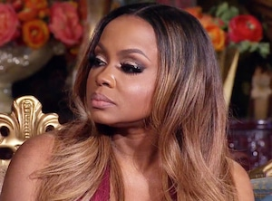 Phaedra Parks - Real Housewives Caught in Lies