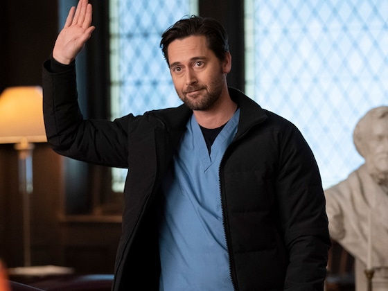 Max Gives the <i>New Amsterdam</i> Doctors a Bold Ultimatum in the Fight Against Opioid Abuse