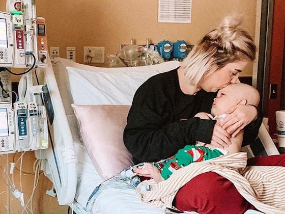 Influencer Kassady Bingham's 2-Year-Old Son Dead After Leukemia Battle